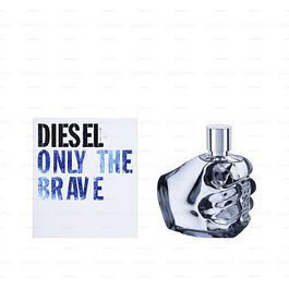 PERFUME ONLY THE BRAVE VARON EDT 200 ML
