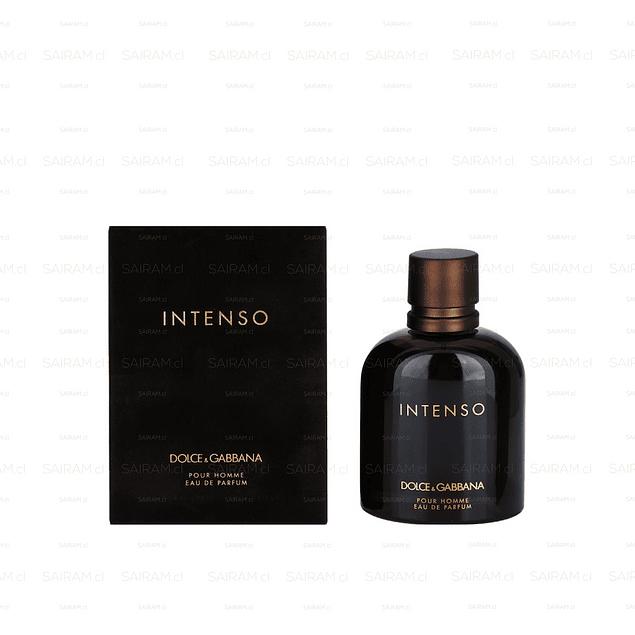 Perfume Dolce Gabbana Intenso Hombre Edp 75 ml