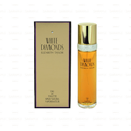 PERFUME WHITE DIAMONDS DAMA EDT 100 ML