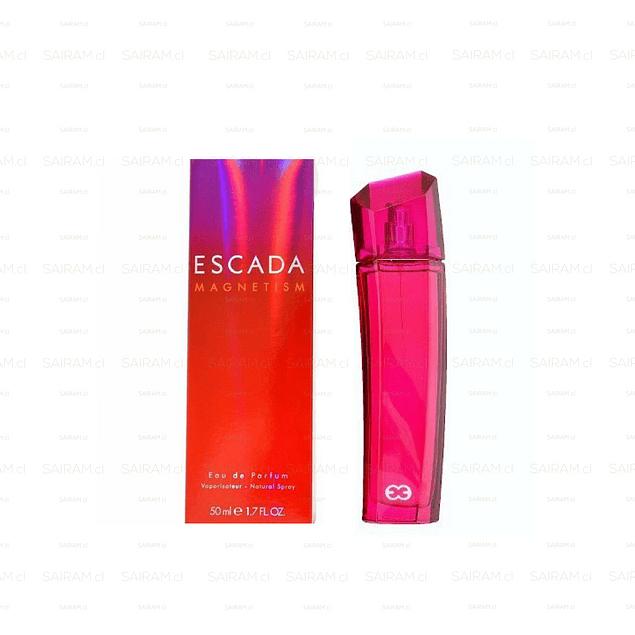 Perfume Escada Magnetism Mujer Edp 50 ml
