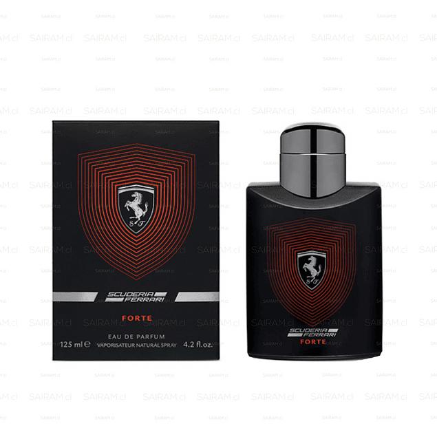 Perfume Ferrari Forte Hombre Edp 125 ml