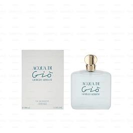 Perfume Acqua Di Gio Dama Edt 100 ml