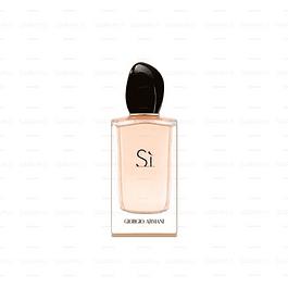 Perfume Si Armani Mujer Edp 100 ml Tester