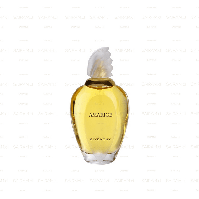 Perfume Amarige Givenchy Mujer Edt 100 ml Tester