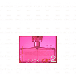 Perfume Gucci Rush Ii Dama Edt 75 ml