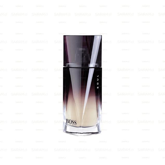 Perfume Boss Soul Hombre Edt 90 ml Tester