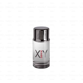 Perfume Hugo Xy Hombre Edt 100 ml Tester