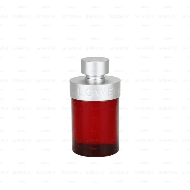 PERFUME HALLOWEEN ROCK ON MAN VARON EDT 125 ML TESTER