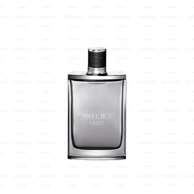 Perfume Jimmy Choo Varon Edt 100 ml Tester