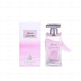 Perfume Jeanne Lanvin Dama Edp 100 ml