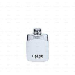 Perfume Mont Blanc Legend Spirit Hombre Edt 100 ml Tester