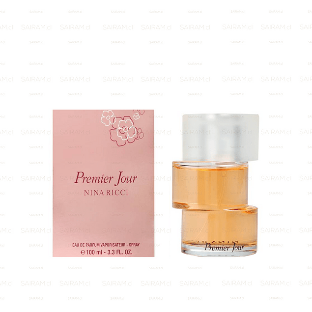 Perfume Premier Jour Mujer Edp 100 ml