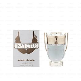 Perfume Invictus Hombre Edt 50 ml