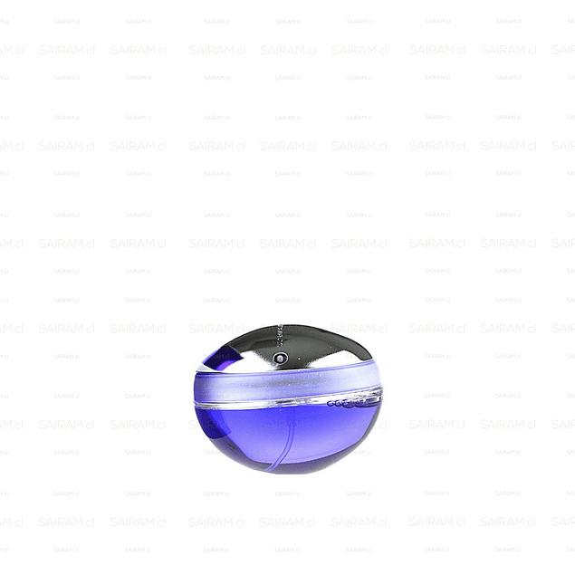 Perfume Ultraviolet Mujer Edp 80 ml Tester
