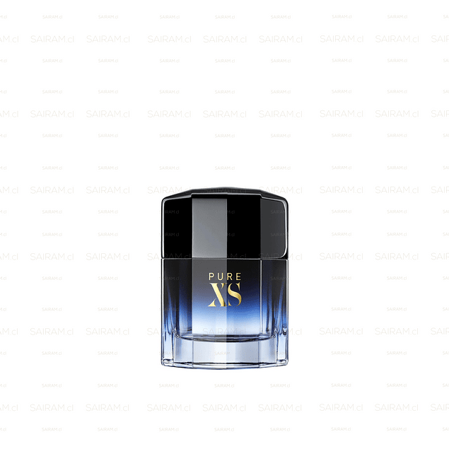 Perfume Xs Pure Hombre Edt 100 ml Tester