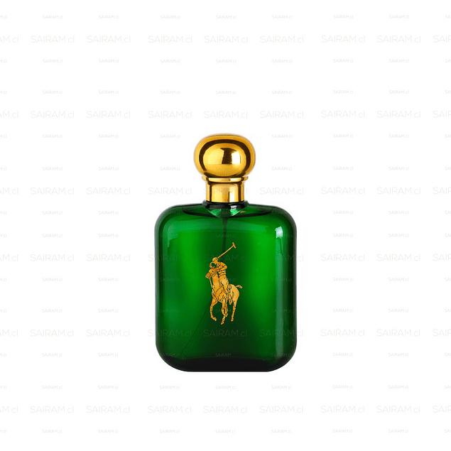 Perfume Polo (Verde) Hombre Edt 118 ml Tester