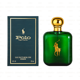 Perfume Polo (Verde) Varon Edt 237 ml