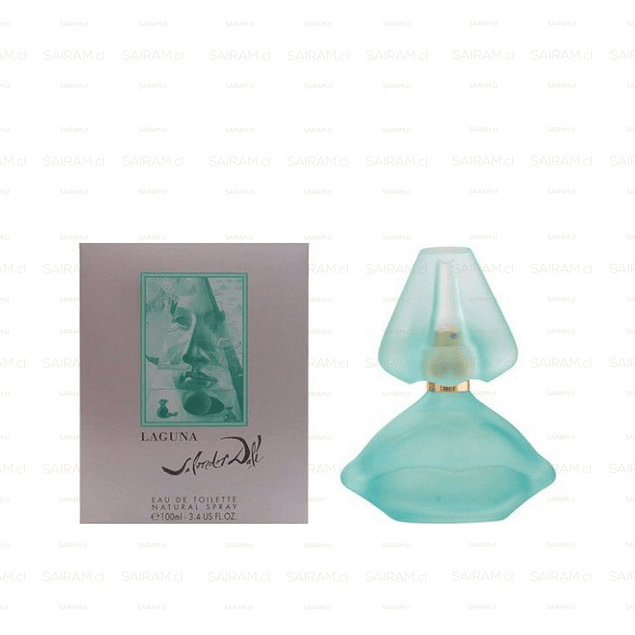 Perfume Laguna Mujer Edt 100 ml