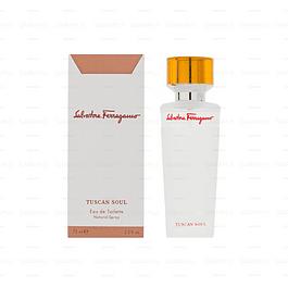 Perfume Tuscan Soul Varon Edt 75 ml