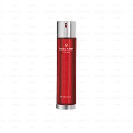 Perfume Swiss Army Mujer Edp 100 ml Tester