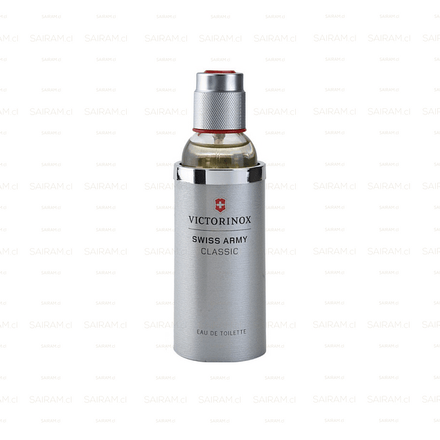 Perfume Swiss Army Hombre Edt 100 ml Tester