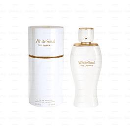 Perfume White Soul Mujer Edp 100 ml
