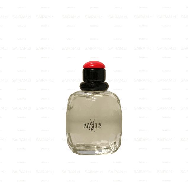 PERFUME PARIS DAMA EDT 125 ML TESTER