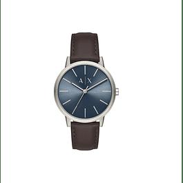 Reloj Analogo Ax2704 Varon Armani Exchange