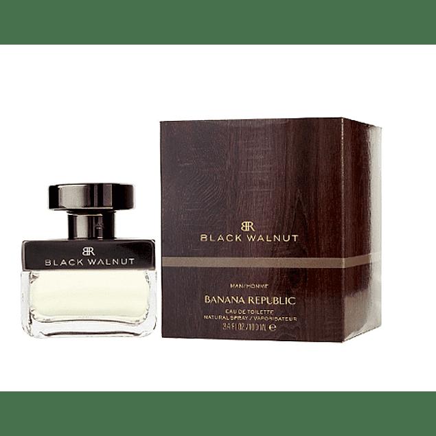 Perfume Banana Republic Black Walnut Varon Edt 100 ml