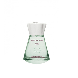 Perfume Burberry Baby Touch Niña Edt 100 ml Tester