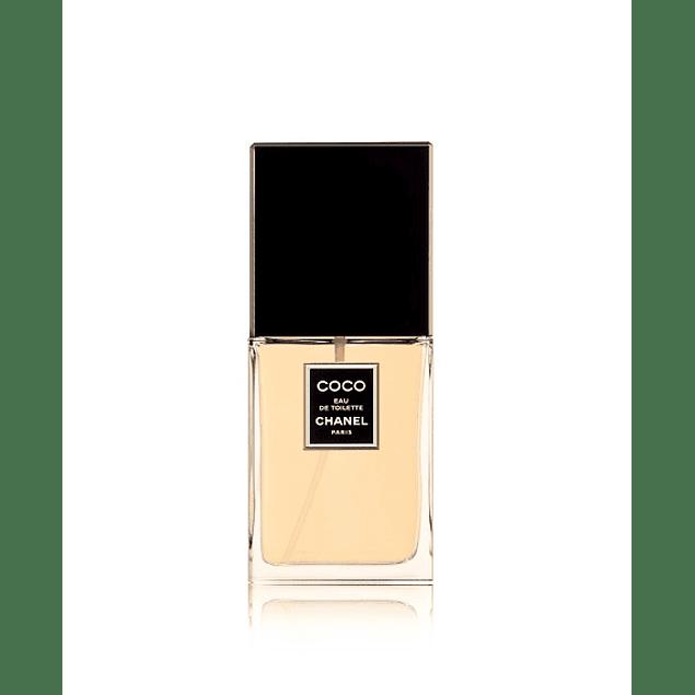 Perfume Coco Chanel Dama Edt 100 ml Tester