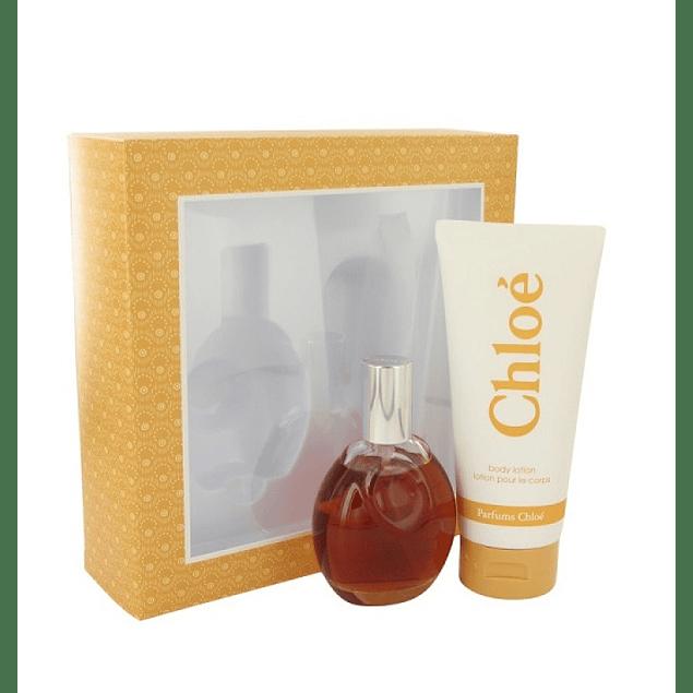 Perfume Chloe Dama Edt 90 ml Estuche