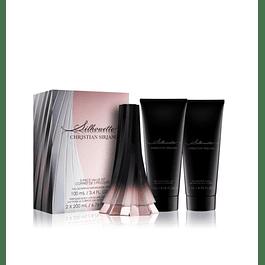 Perfume Christian Siriano Silhouette Dama Edp 100 ml Estuche