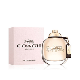 PERFUME COACH DAMA EDP 90 ML