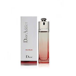 Perfume Addict Delice Dior Dama Edt 50 ml