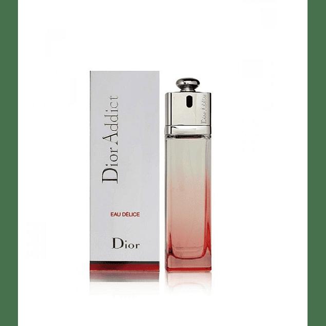 Perfume Addict Delice Dior Dama Edt 50 ml