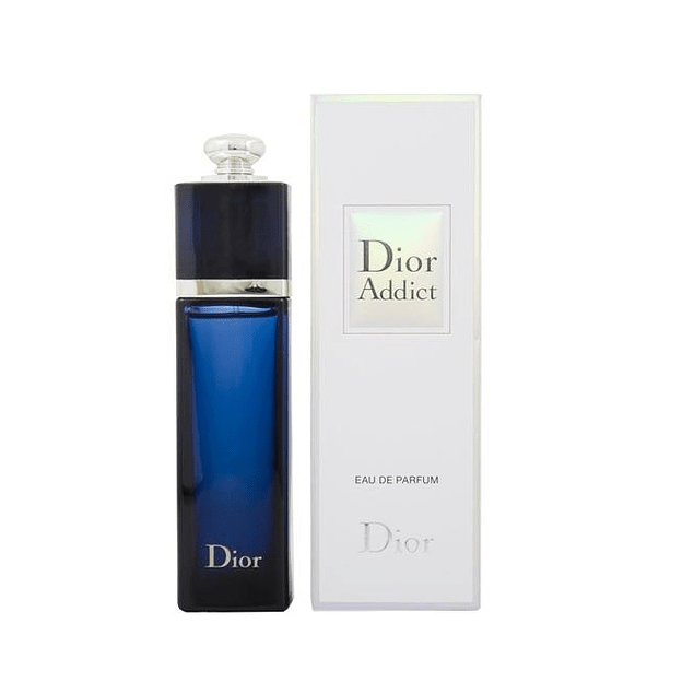 Perfume Addict Dior Dama Edp 100 ml