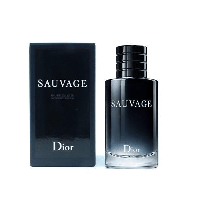Perfume Dior Sauvage Varon Edt 100 ml