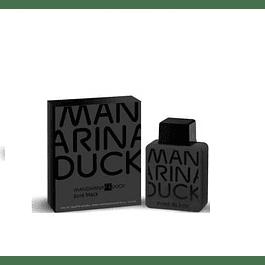 Perfume Custo Mandarina Duck Black Varon Edt 50 ml