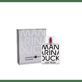 Perfume Custo Mandarina Duck Cool Black Varon Edt 50 ml
