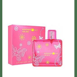 Perfume Custo Mandarina Duck Cute Pink Dama Edt 50 ml