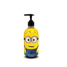Gel De Ducha Minions Unisex Hand Wash 400 ml