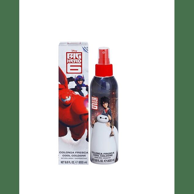 Perfume Big Hero 6 Unisex Edc 200 ml