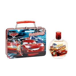 Perfume Cars Niño Edt 100 ml / Gel 300 ml (8123) Estuche