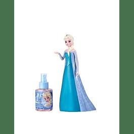 Perfume Frozen Figura Niña Edt 100 ml