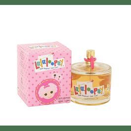 Perfume Lalaloopsy Niña Edt 100 ml