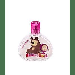 Perfume Masha Y El Oso Niño Edt 100 ml Tester