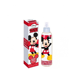 Perfume Mickey Mouse Unisex Edc 200 ml