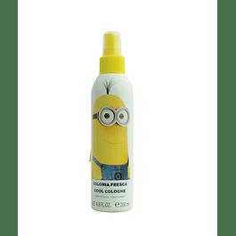 Perfume Minions Unisex Edt 100 ml Tester