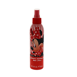 Perfume Minnie Mouse Niña Edt 100 ml Tester